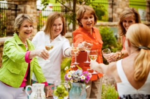 host a gold party | marelli gold buyers